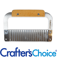Crafters Choice™ Wavy Soap Cutter