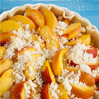 Peach Pie Filling (KY) Fragrance Oil 15943