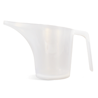 Funnel Pitcher - 3.5 Cup