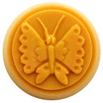 Butterfly Wax Tart Mold