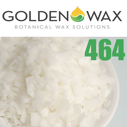 Golden Brands 464 Container Soy Wax