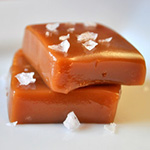 Salted Caramel Ginger Fragrance Oil 16072