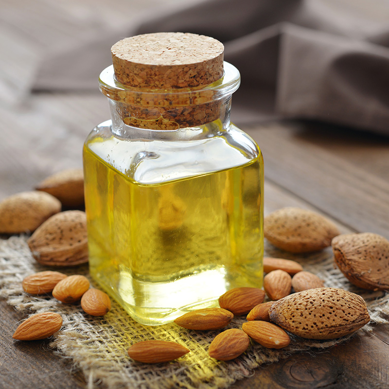 Crafter's Choice™ Sweet Almond Oil- Refined