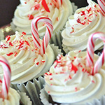 Candy Cane Cupcake Fragrance Oil 15151