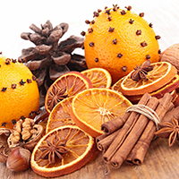 Citron & Wild Spices Fragrance Oil 15233