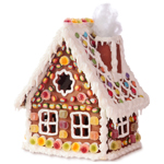 Gingerbread House Flavor Oil 15492
