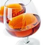 Grand Marnier & Apricot Flavor Oil 15493