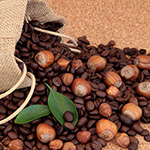 Hazelnut Coffee Fragrance Oil 15640
