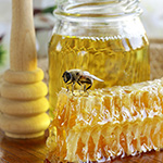 Honey Bee Fragrance Oil 15654