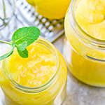 Lemon Curd Fragrance Oil 15734