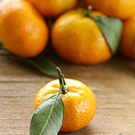 Mandarin Orange Fragrance Oil 15784
