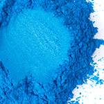 Electric Blue Mica