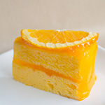 Orange Chiffon Cake (KY) Fragrance Oil 15887