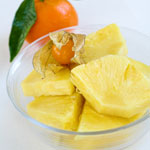 Iced Pineapple & Tangerine Flavor Oil 16461