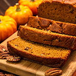 Pumpkin Bread Fragrance Oil 16008