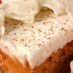 Pumpkin Cheesecake Flavor Oil 16123