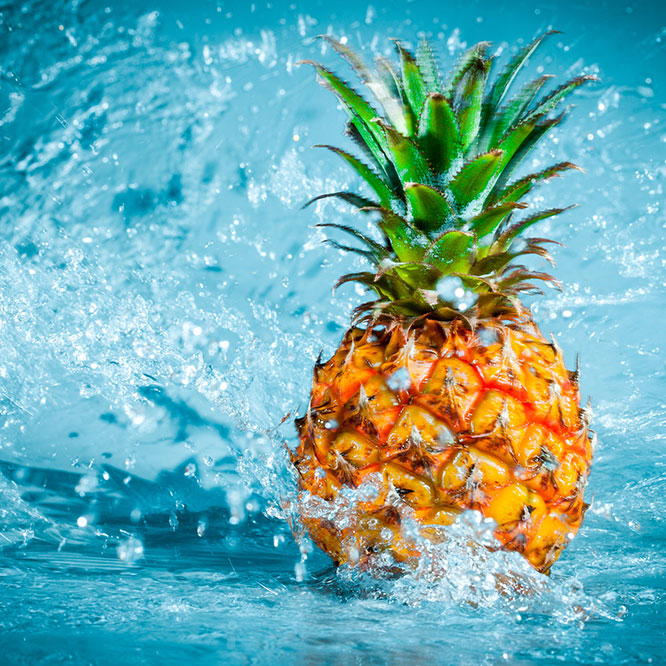 Screamin' Pineapple Fragrance Oil 16096