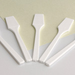 Sampler Spatulas, pack of 25