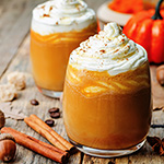 Spiced Pumpkin Latte Fragrance Oil 16903