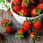 Strawberry Musk Fragrance Oil 16914
