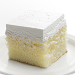 Tres Leches Cake Fragrance Oil 16989