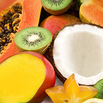 Tropical Fruit Slices Fragrance Oil 16990
