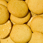 Vanilla Wafers Fragrance Oil 17020